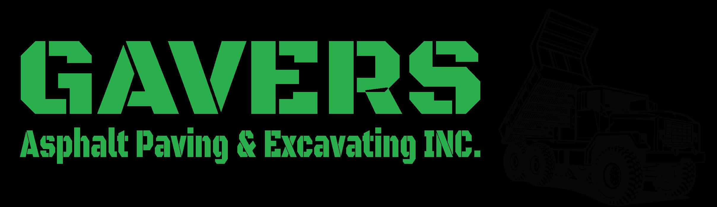Gavers Asphalt Paving & Excavating, Inc